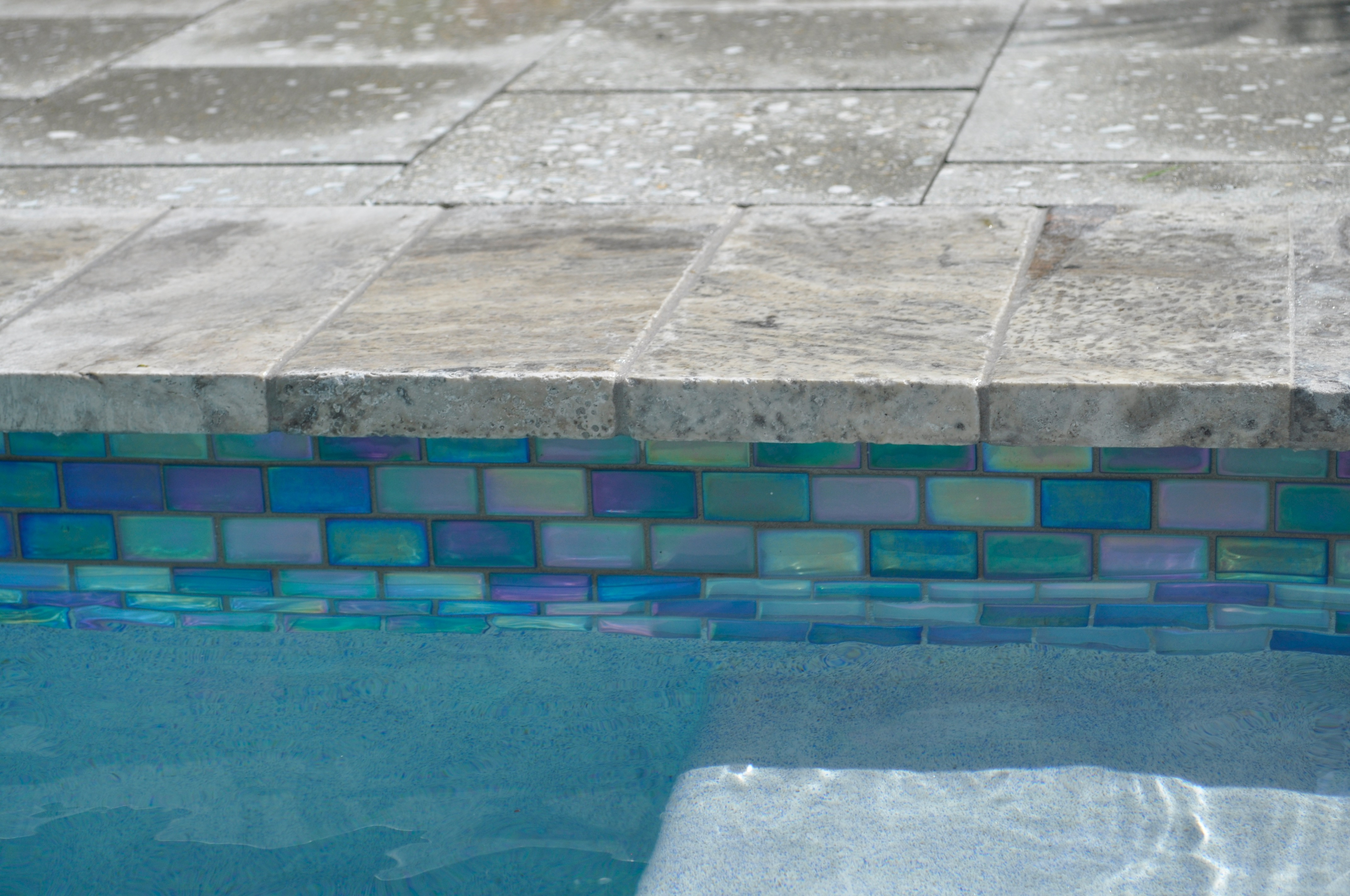 carman-pool-mosaics-and-travertine-coping-tons-of-tile – Tons of Tile